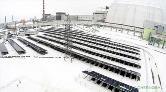 Çernobil'de Güneş Elektriği Üretimi Başladı