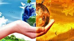 """IPCC """"Küresel Isınma 1,5 Derece Özel Raporu""""nu Yayınladı"""
