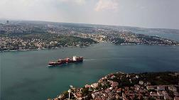 İstanbul'un Suyuna Havadan Denetim