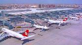 Atatürk Havalimanı'nda Dönüşüm Başlıyor