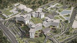 2019'da 8 İlde 8 Şehir Hastanesi Açılacak