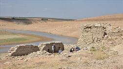 Diyarbakır'da 2 Bin 600 Yıllık Tarihin İzleri Ortaya Çıkarılacak