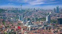 Ankaralılar'ın Yüzde 70'i Şehirdeki Yeşil Alandan Memnun