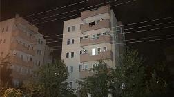 Yıkılma Tehlikesine Karşı Bir Bina Daha Boşaltıldı