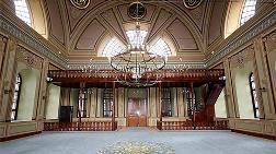 Mimar Sinan'ın Yaptığı Cami Yeniden Açıldı