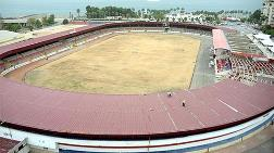 Tarihi Stadyum 'Millet Bahçesi' Oluyor