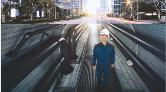 Güvenli ve Verimli Altyapı Projeleri için GF Hakan Plastik