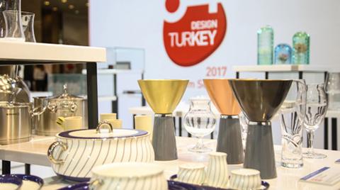 Design Turkey 2018 Endüstriyel Tasarım Ödülleri