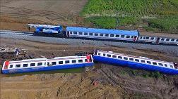 Çorlu'daki Tren Kazasının Detayları