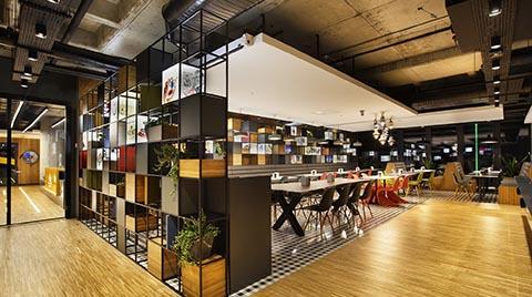 BAT Türkiye Avrupa'dan 'En İyi Ofis' Ödülünü Aldı