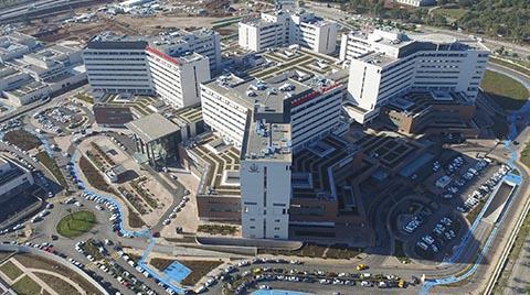 Adana Entegre Sağlık Kampüsü'ne Bosch'tan Güvenlik Çözümleri