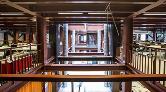Bilgi Mimarlık Fakültesi Kazan Daireleri Binası'na Ödül