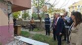 Tahliye Edilen Apartmanla İlgili Karar Verildi