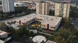 """Türkiye'nin En Büyük """"Özel Eğitim ve Uygulama Okulu"""" Açılıyor"""