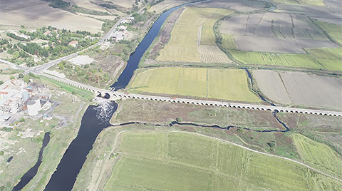 Uzunköprü, Guinness ve UNESCO yolunda