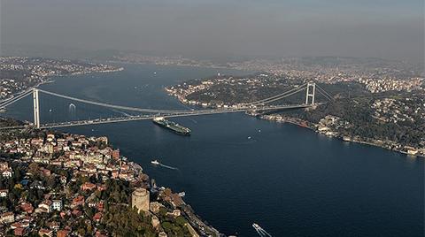 İstanbul'a Dev Bir Proje Daha!