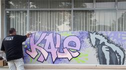 Kalesinterflex, Grafiti Kültürünü Seramiğe Taşıdı