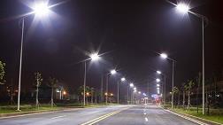 LED'li Yol Aydınlatmaları için Usul ve Esaslar Taslağı Yayınlandı