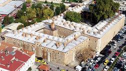 Tarihi Kervansaray, 110 Odalı Otel Olarak Hizmet Verecek