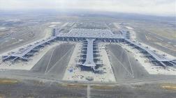 Atatürk Havalimanı 45 Saatte Taşınacak