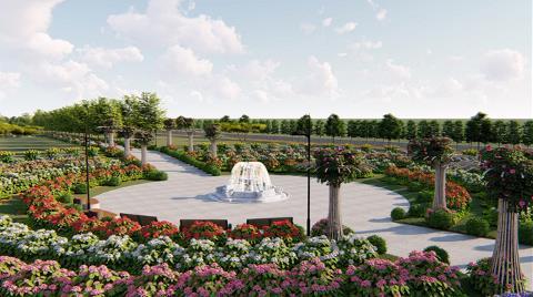 Cumhuriyet Parkı 29 Ekim'de Açılıyor