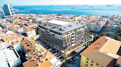 Bakırköy Kadın Hastalıkları Hastanesi'nin Yeni İmar Planı Askıda