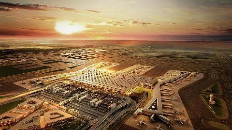 Yeni Havalimanı İçin Toplu Ulaşım ve Otopark İndirimi