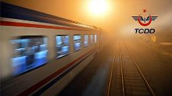Mavi Tren Tekrar Ankara'ya Geliyor