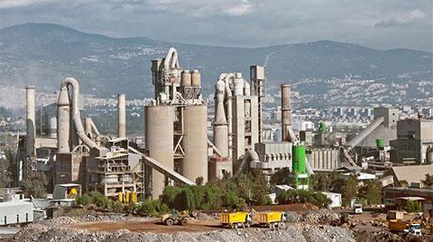 Oyak Çimento'nun Yüzde 40'ı Satılıyor