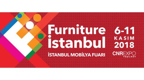 """Furniture İstanbul"" Mobilya Fuarı"