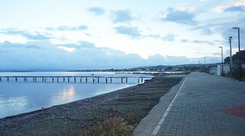 Urla Gülbahçe Kanal Projesi Revize Edildi