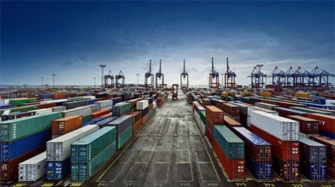 Dış Ticaret Verileri Açıklandı