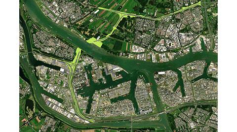 Rönesans'ın Hollanda'daki Ortak Projesi'nde İnşaat Başladı