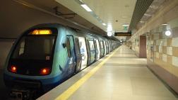 Halkalı-İstanbul Havalimanı Metrosu'nda Son Durum
