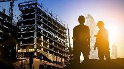 Ekim 2018 İnşaat Sektörü Analizi Yayınlandı