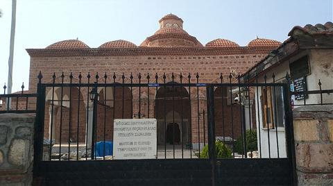 İznik'teki Tarihi Mekanların Kapalı Olmasına Tepki