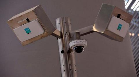 Yer Radarı İlk Kez İstanbul Havalimanı'nda Kullanılacak