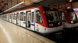 Mahmutbey - Bahçeşehir - Esenyurt Metro Hattında Son Durum