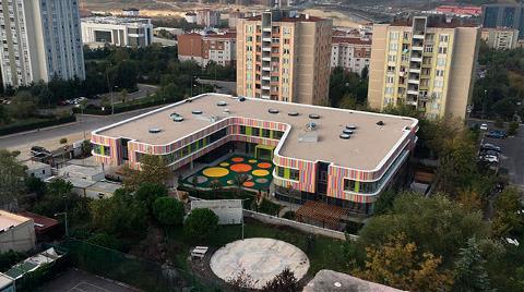 Türkiye'nin En Büyük Engelliler Okulu Açılıyor