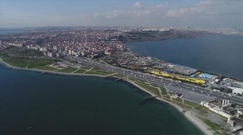 Kanal İstanbul İmar Planı Çalışmalarında Sona Gelindi
