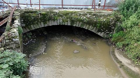 Tarihi Kalıntı İçin 'Köprü mü, Menfez mi?' Tartışması