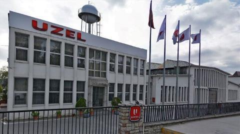 Uzel Makine'nin Fabrika Binası Bugün Satılıyor