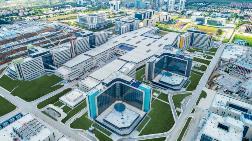 Bilkent Şehir Hastanesi Aralık Ayında Açılacak