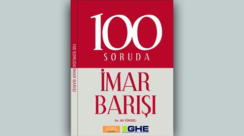 '100 Soruda İmar Barışı' Kitabı Yayımlandı