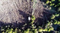 Tekirdağ'da 'Ormanlık Alan Yok Ediliyor' İddiası