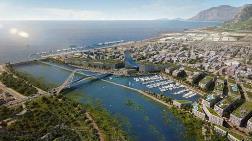 Kanal İstanbul'un Planlama Çalışmaları Tamamlandı