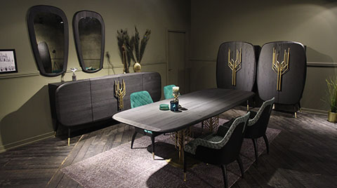 Loda Mobilya, Furniture İstanbul'dan Ödülle Döndü