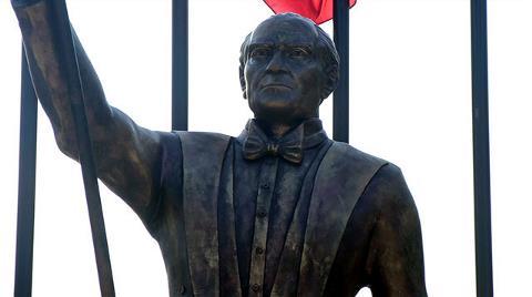 Tartışmalı Atatürk Heykeli İçin Karar Verildi