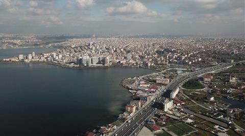 İstanbul İçin ''Zemin Sıvılaşması'' Uyarısı
