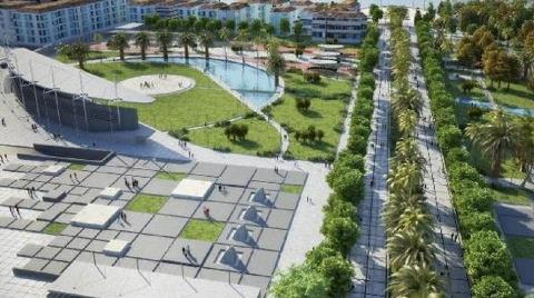 İstanbul'daki 5 Millet Bahçesi Bu Hafta Sonu Açılacak